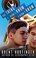 The Thing I Didn't Know I Didn't Know (Russel Middlebrook: The Futon Years Book 1)