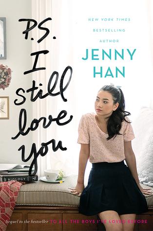 Jenny Han - P