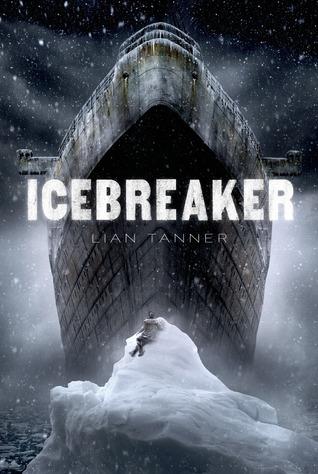 Icebreaker (The Hidden #1)