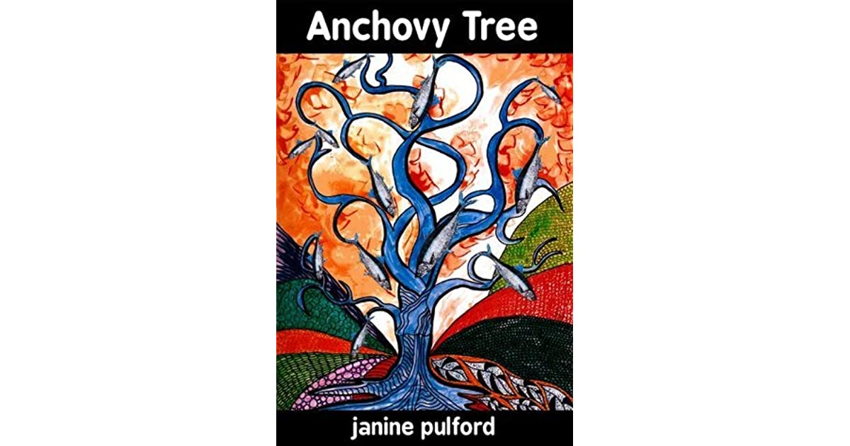 Anchovy Tree