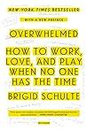 Overwhelmed by Brigid Schulte