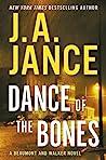 Dance of the Bones (J.P. Beaumont, #22; Walker Family, #5)