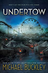 Undertow (Undertow #1)