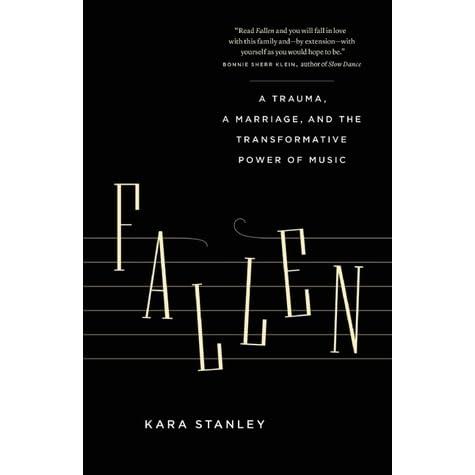 Fallen: A Trauma, a Marriage, and the Transformative Power