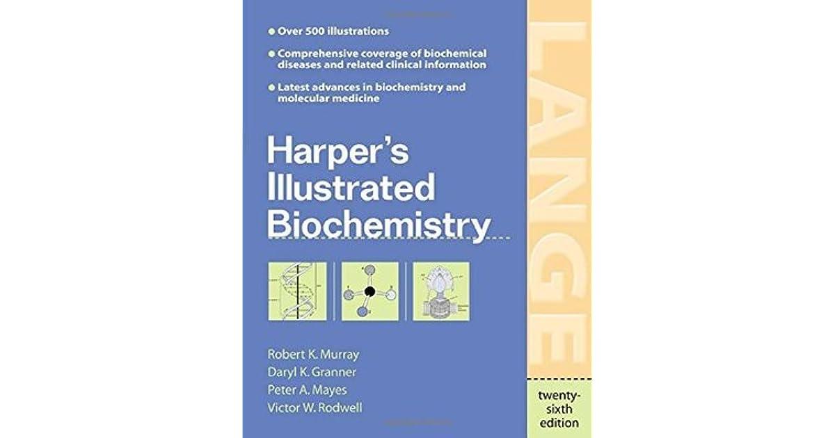 Ebook Biokimia Harper Indonesia
