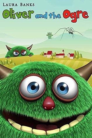 Children's Books: Oliver and the Ogre