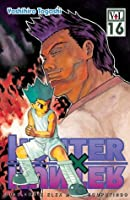 Hunter X Hunter Vol. 16