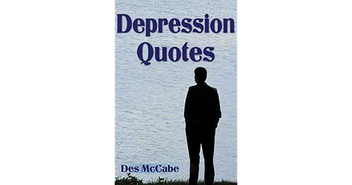 depression quotes helping to promote positive mental health and