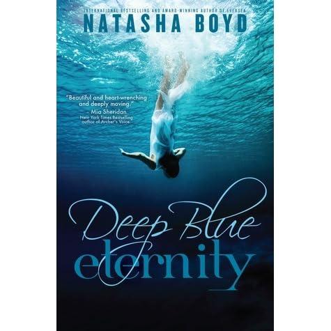 017a2114b Deep Blue Eternity by Natasha Boyd