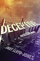 Deceptive (Illusive, #2)