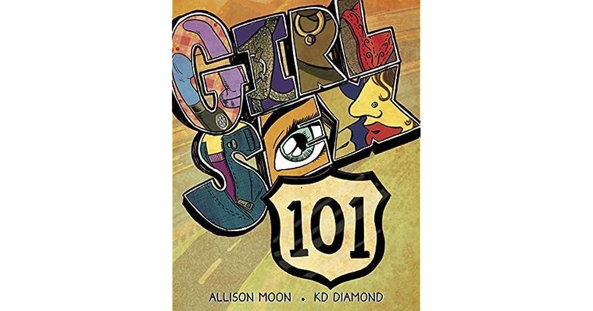 Girl Sex 101Girl Sex 101 by Allison MoonGirl Sex 101 - 웹