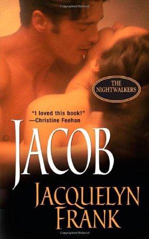 Jacob (Nightwalkers, #1)