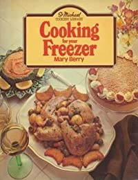 cooking for your freezer