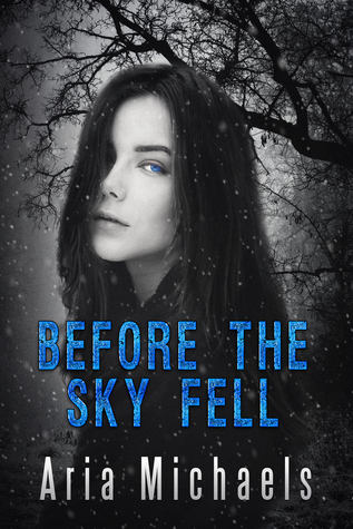 Before the Sky Fell (Icarus #0.5)