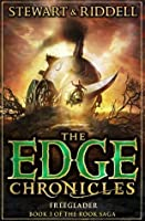 The Edge Chronicles 9: Freeglader: Third Book of Rook