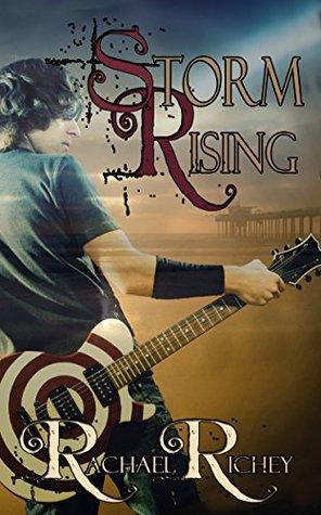Storm Rising (The NightHawk Series 1)