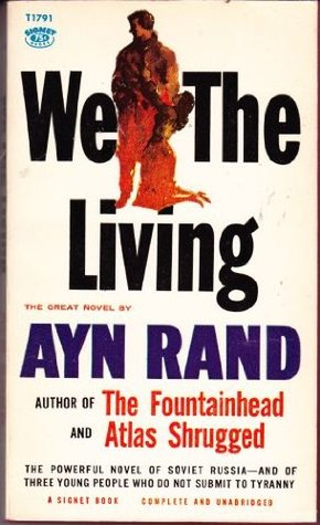 MORE BY AYN RAND