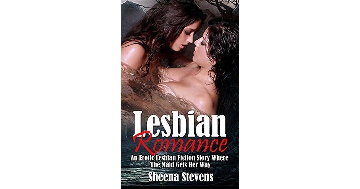 Lesbian Romance Fiction Novels