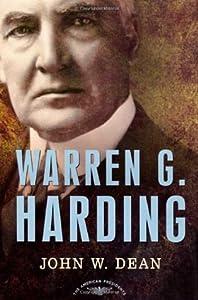 Warren G. Harding (The American Presidents, #29)
