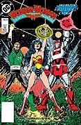 Wonder Woman (1987-2006) #25