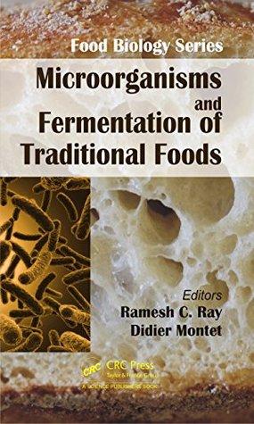 Fermentation and Micro-organisms Food