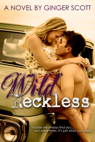Ginger Scott - Wild Reckless