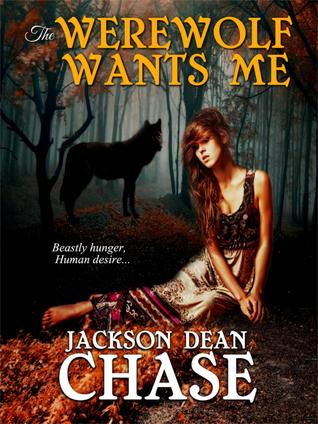 The Werewolf Wants Me