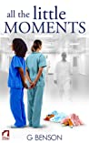 All the Little Moments by G. Benson