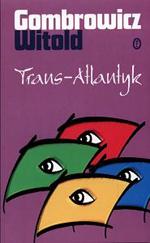 gombrowicz trans audio books atlantyk
