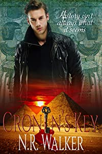 Cronin's Key (Cronin's Key, #1)