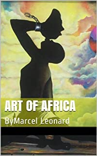 ART OF AFRICA: They Came Before The Greeks