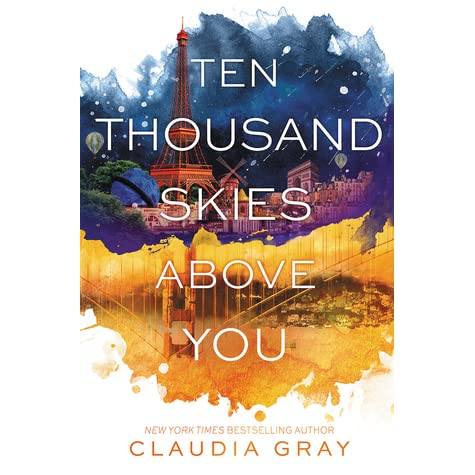 Three Meters Above The Sky Book English