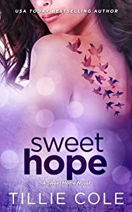 Sweet Hope (Sweet Home, #3; Carillo Boys, #2)