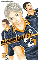 Haikyu! Les as du volley - Tome 7