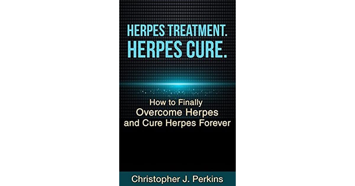 The Herpes Cure Book
