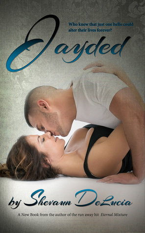 Jayded (A Forbidden Romance Series, #1)