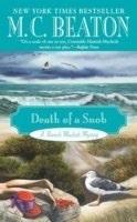 Death of a Snob (Hamish Macbeth, #6)