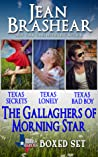 The Gallaghers of Morning Star Boxed Set (The Gallaghers of Morning Star #1-3)
