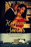 Keeping Secrets (The Essien Trilogy Book 1)