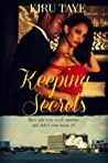 Keeping Secrets (The Essien Series, #1)
