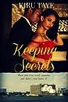 Keeping Secrets (The Essien Series, #1)
