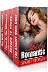 Spicy Romantic Short Stories
