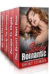 Spicy Romantic Short Stories