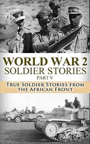 World War 2 Soldier Stories Part V - Ryan Jenkins