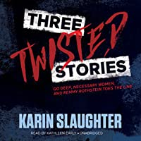 Three Twisted Stories: Go Deep, Necessary Women, and Remmy Rothstein Toes the Line