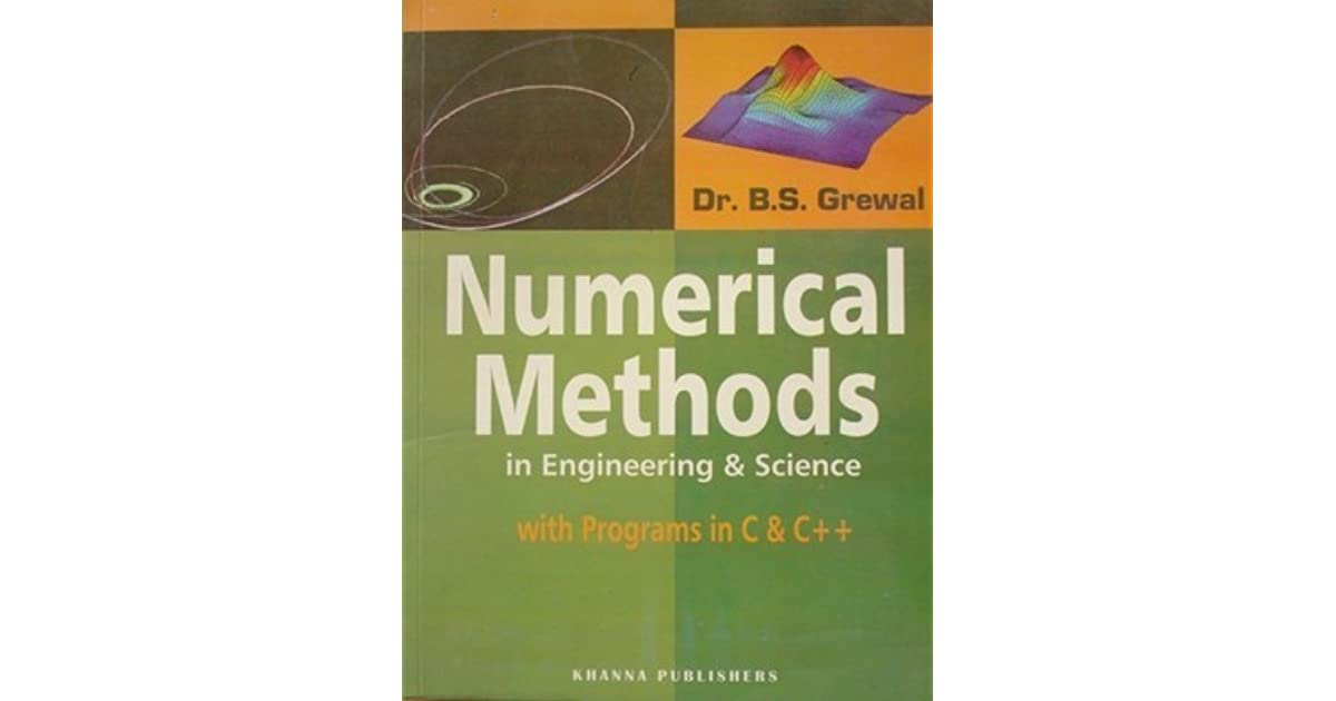 Numerical Methods For Chemical Engineers With Matlab Applications Pdf