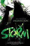 Storm (Paper Gods, #3)