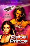Rebel Prince (Coalition Rebellion, #3)
