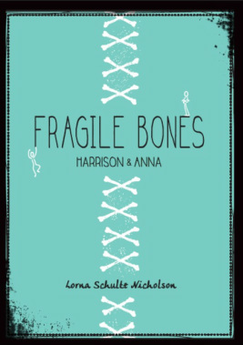 Image result for fragile bones harrison and anna