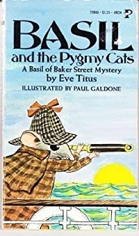 Basil and the Pygmy Cats